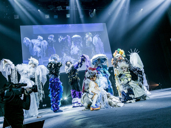 2年間の集大成✧KANBI芸術祭2nd!!