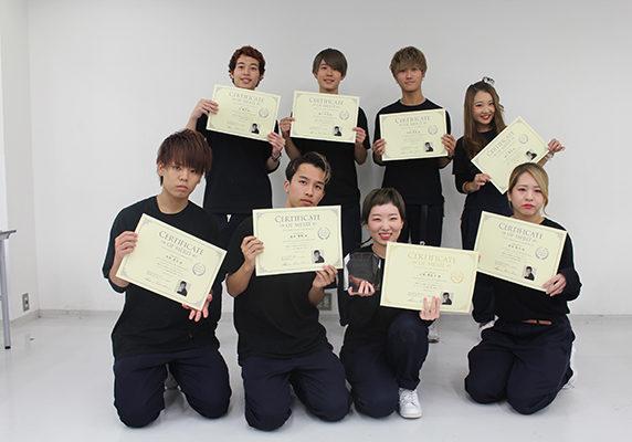 PEEK-A-BOOウィッグデザインコンテストの結果がでました☆★