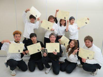 グランプリ受賞6回連続!!第8回PEEK-A-BOOウィッグデザインコンテスト